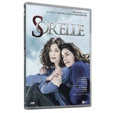 Dvd Sorelle (3 Dvd) *** Irene Ferri & Loretta Goggi ***......NUOVO