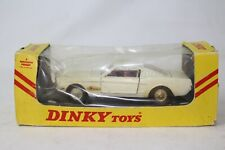 Dinky Toys #161, 1965 Ford Mustang 2+2 Fastback with Original Box #2
