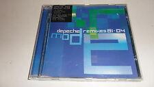 CD  Remixes 81>04 von Depeche Mode