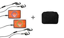 CEECOACH Duo Set Rot mit Transporttasche