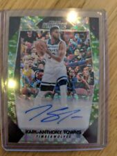 Panini Ungraded Sticker or Label Basketball Trading Cards