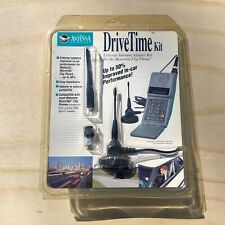 The Antenna Company Drive Time Kit External Motorola Flip Phone Adapter - New