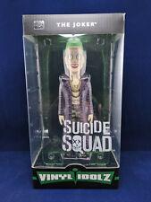 THE JOKER Suicide Squad 43 Funko Vinyl Idolz Premium Collector VAULTED