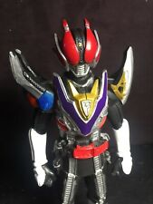 2007 Bandai Masked Kamen Rider Den-O Climax Form Action Figure