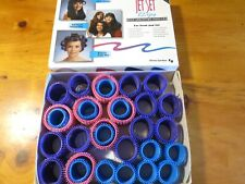 Jet Set EZ Grip Self Gripping Curlers for perm and set