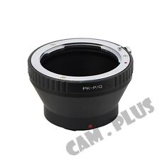 Camera Adapter For Pentax K Mount PK Lens To Pentax Q PQ Q-S1 Q10 Q7