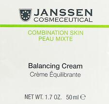 Janssen Balancing Cream Combination 1.7oz(50ml) Fresh New