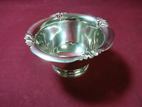 Sterling Silver Dip Bowl by M. Fred Hirsch Co. Alexandria