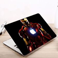 Hard Shell Case Cover & Keyboard Skin Fit For Apple Mac Book Macbook Air Pro-SP
