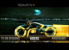 AMAZON FIRE TV BOX 4k w/ TECHLIFE.TV 17.3 BUILD OPTIONS NOT AVAILABLE ANYWHERE