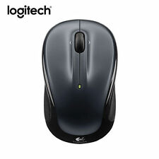Logitech M325 Wireless Mouse Gaming PC Gamer Genuine Optical 1000dpi Mice