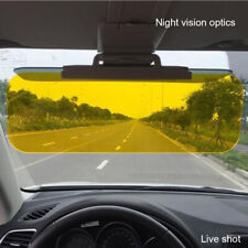 Tac Visor Day & Night Anti Glare Visor-Driving HD Vision Car Glasses Anti-Glare