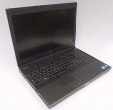 "Dell Precision M4600 15.6"" Laptop I7 2720QM 2.2GHz 4GB DDR3 750GB Webcam DVDRW!!"