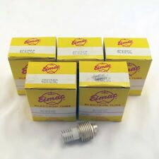 5 Pcs New Old Stock Eimac 4CX125C Transmitting RF Tube ON SALE  WEB Special