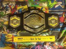 WWE Light Heavyweight Foam 2006 Jakks Pacific World Wrestling Entertainment
