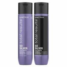Matrix Total Results So Silver Duo 300ml