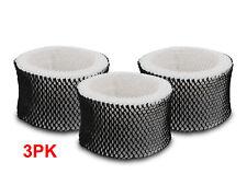 3 Pack HWF62 (A) Humidifier Filters Models HWF212 HC-25 HWF62 -005P