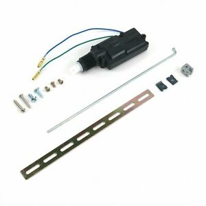 Heavy Duty 2 Wire Actuator 13 Lbs AutoLoc AUTZT2000 hot rod rat street custom
