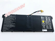 15.28V 3320mAh/50.7Wh Genuine Li-ion Battery For Acer AC14B7K 41CP5/57/80 Laptop