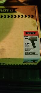 "Proto® 3/4"" Drive Air Impact Wrench J175WP  - 1 Each"