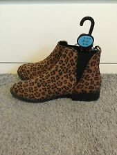 ankle boots size 6 Brand New