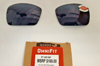 NEW Costa Del Mar Permit Grey 580P Polarized Replacement Sunglass Lenses