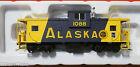 Atlas 20004152 Rd 1088 Extended Vision- Alaskan Railroad HO Scale