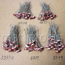 100Pcs 5 values Photo Light Sensitive Resistor Photoresistor Assortment Kit