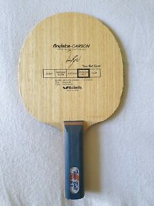 Butterfly Timo Boll Spirit ST Table Tennis Blade
