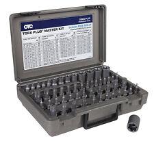 Master Torx Bit Socket Set, 53pc. OTC-5900A-PLUS