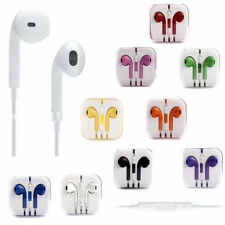 Unbranded/Generic Earbud (In Ear) Earpiece Foldable Mobile Phone Headsets for Apple