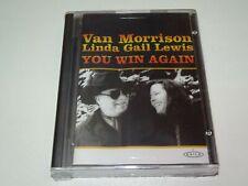 Brand New & Sealed Van Morrison You Win Again MiniDisc MiniDisk Album
