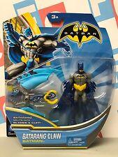 DC Comics 2013 Mattel Batman Batarang Batman Claw Collectible Figure