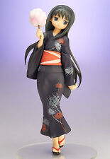 Puella Magi Madoka Magica Homura Yukata 1/8 Scale Good Smile Figure NEW