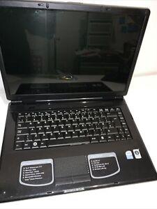 Broken Advent Laptop
