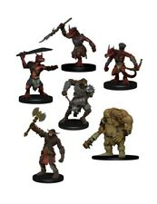 D and D Icons of the Realm Monster Pack: Cave Defenders