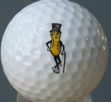 (36) 3 Dozen Nike (Classic Mr. Peanut LOGO) Used Near Mint AAAA Golf Balls