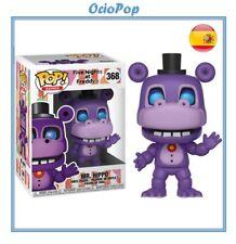 POP Games! Funko Pop Mr. Hippo 368- Five Nights At Freddy's Pizza figura Pop