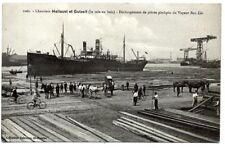 (S-103889) FRANCE - 44 - ST NAZAIRE CPA