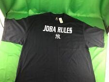 Joba Rules New York Yankees Tee Shirt Size 2XL Men's Chamberlain