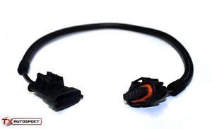 Astra Zafira VXR SRi Z20leh 70mm / 80mm AFM MAF Wire Loom Extension Cable