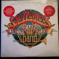 SGT. PEPPER'S LONELY HEARTS CLUB BAND *ANNO 1978-DISCO VINILE 33 GIRI* N.102