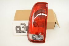 Ford F-150 F-250 LH Drivers Side Tail Lamp Brake Light new OEM F85Z-13405-CA