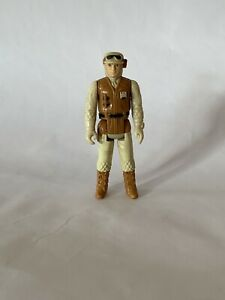 Star Wars Vintage Hoth Rebel Soldier Action Figure
