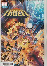 Marvel Comics Cosmic Ghost Rider #1 September 2018 Variant 1st Print NM