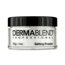 Dermablend Loose Face Powders