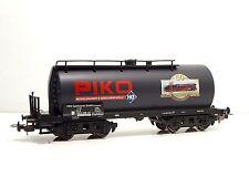 """PIKO 95811 DB Kesselwagen  """"50 Jahre PIKO"""" Sonderwagen"""