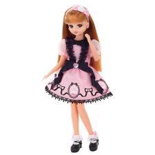 Rika / Licca Chan Doll Ld-10 Pretty Rika-Chan Girls Toy from Japan