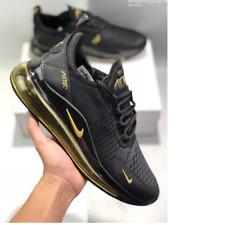 Nike Air Max 270-720 Black/gold schwarz/gold  41,42,43,44,45