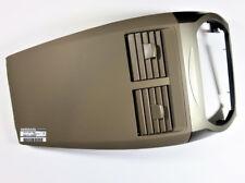 2002-2005 Nissan Altima Instrument Center Dash Console Lid Bezel OEM 68270-3Z602